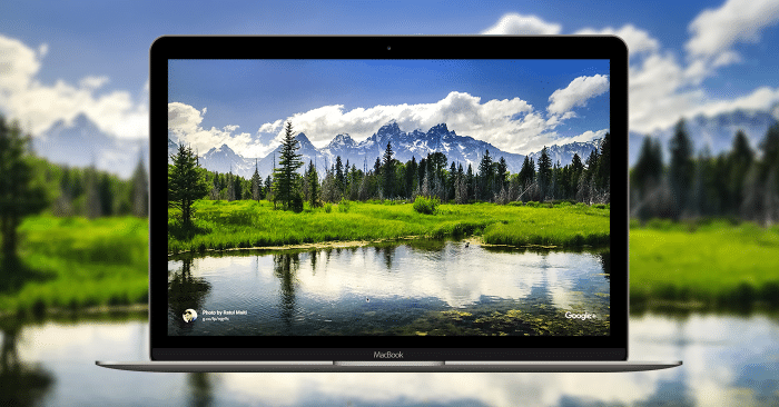 google-photos-screensvaer-cover