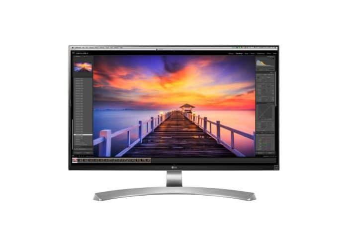 Csatlakoztasson több monitort az iMac-hoz