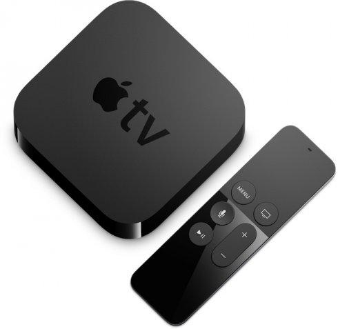 4K Apple TV - ötödik generáció