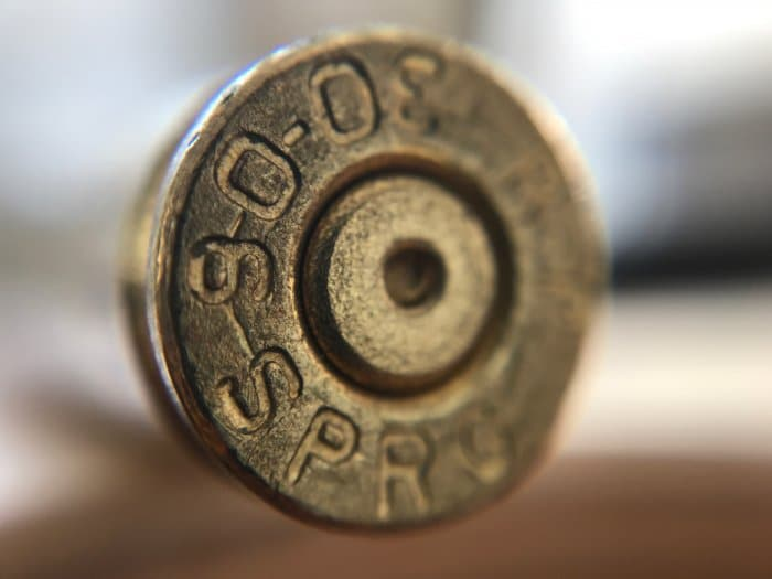 lőszer