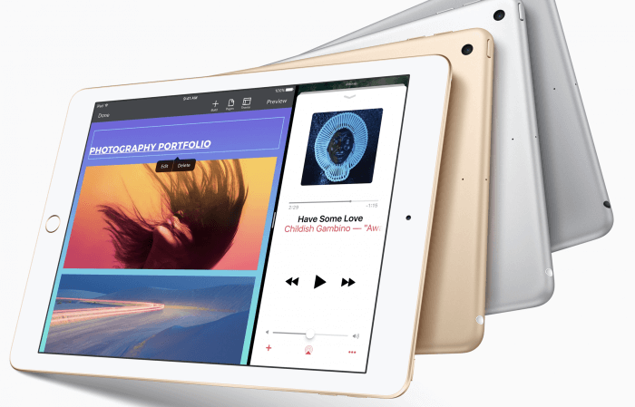 Új iPad