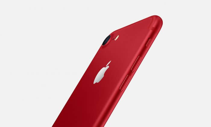 iPhone 7 (PRODUCT)RED™ Special Edition - 03