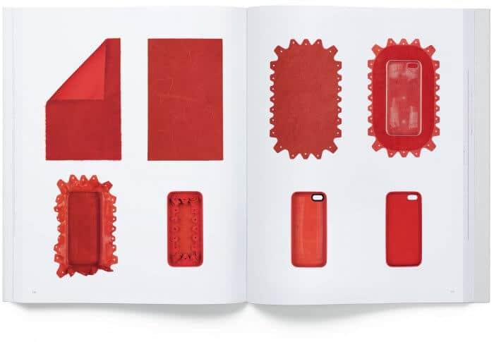 Apple könyv - Apple tok