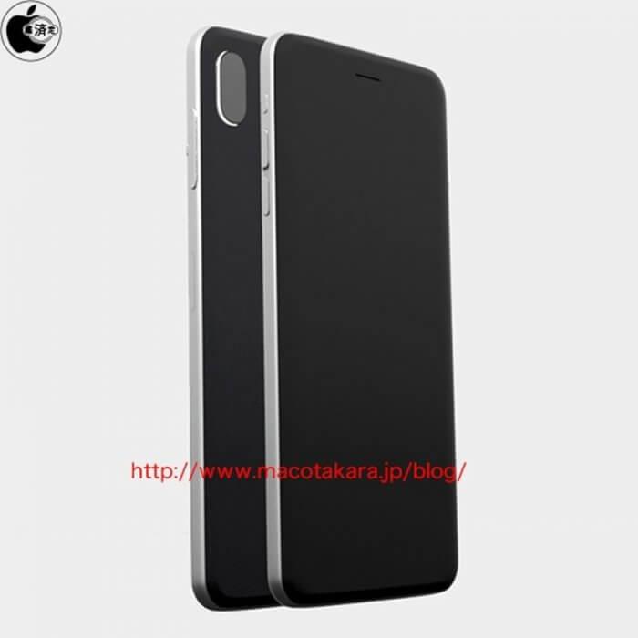 iPhone 8 avagy az iPhone Edition