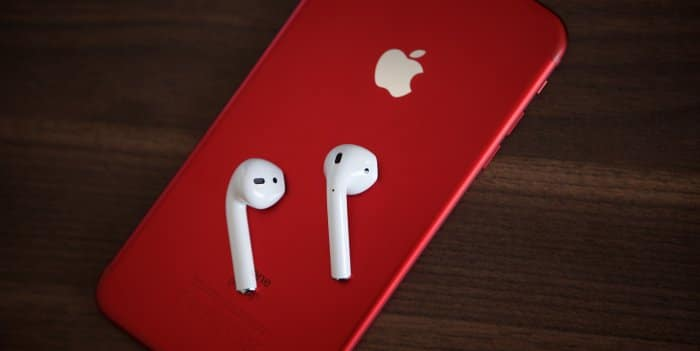 Apple AirPods teszt - 3 hónap használat
