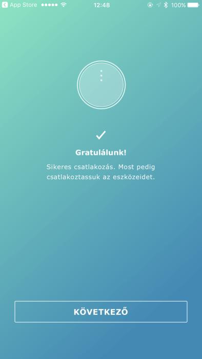 IKEA TRÅDFRI ALKALMAZÁS