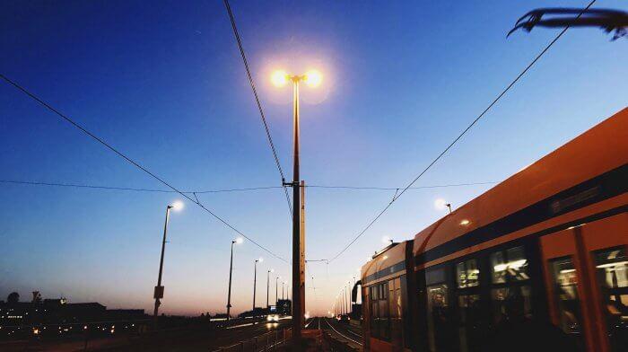 Magyarország és Budapest tömegközlekedés iPhone-ra
