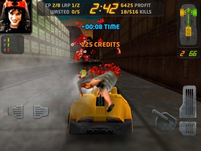 Carmageddon képernyőfotó