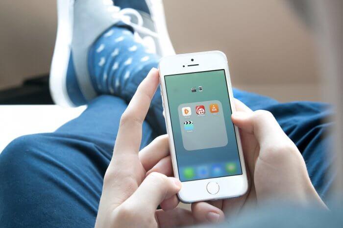 Filmnézésre alkalmas appok iPhone-ra és iPadre