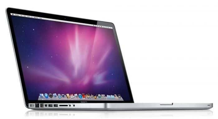 2011-es MacBook Pro