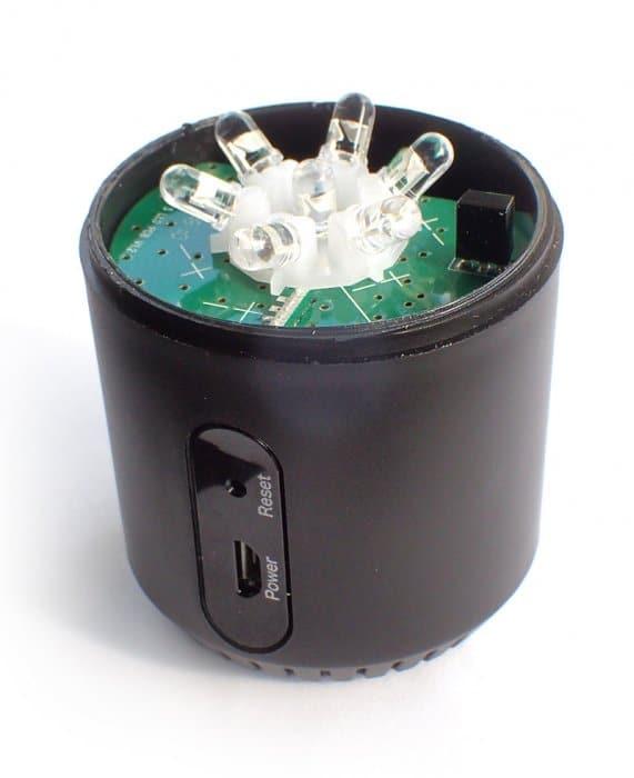 BroadLink RM Mini 3 okos otthon