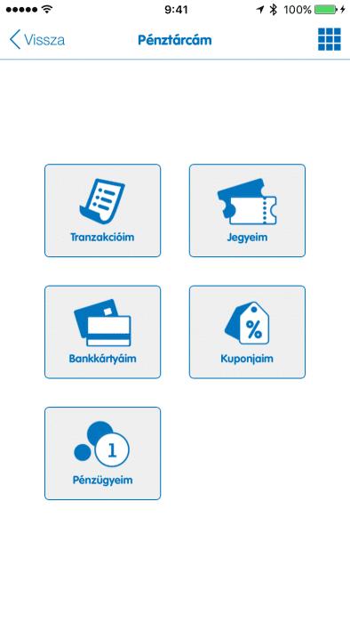 Simple alkalmazás képernyőfotó