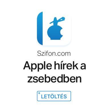 Szifon.com Alkalmazás