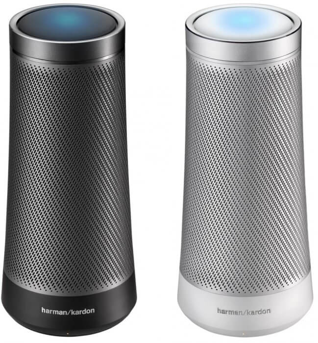 Microsoft Harman Kardon Cortana okoshangfal