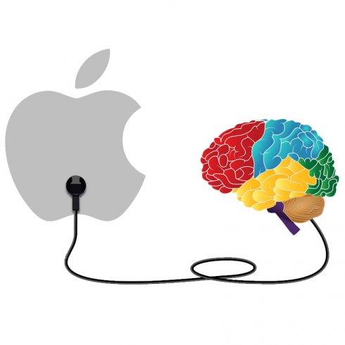 Apple AI mesterséges intelligencia