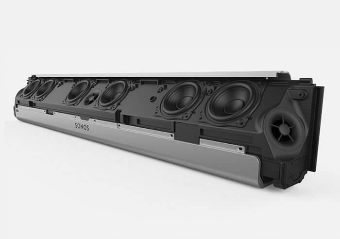 Sonos Playbar hangszórók