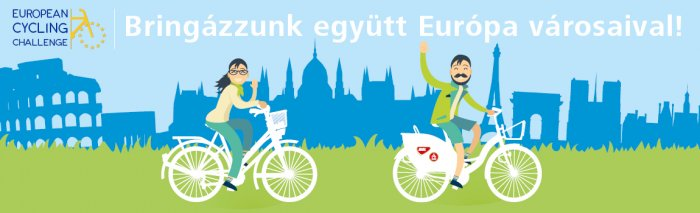 Európai kerékpáros-kihívás