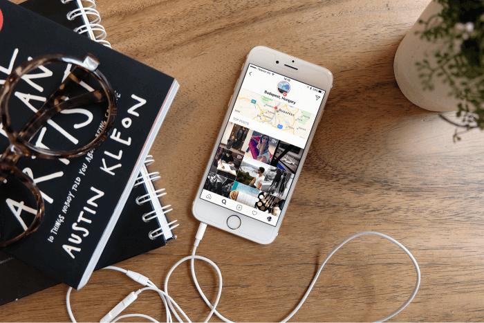 Instagram Stories – eljött a helyzet alapú storyk ideje borítókép
