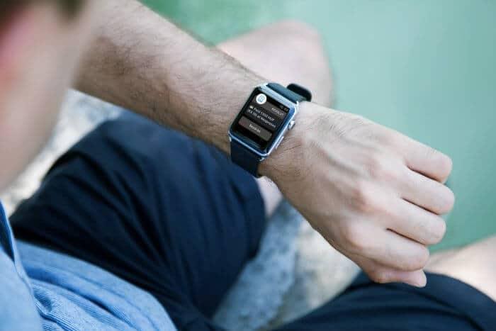 Apple Watch revolut