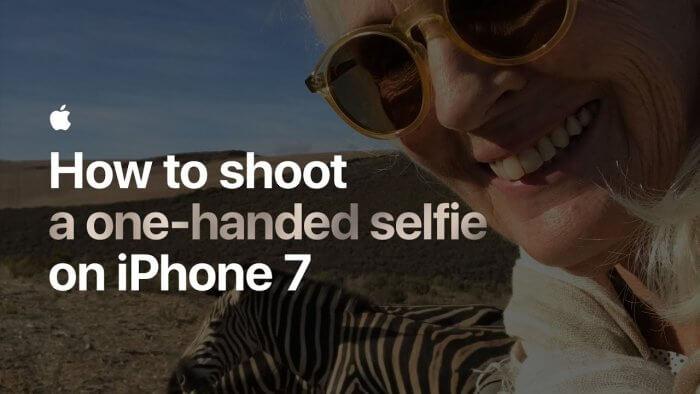 iPhone 7 kamera tippek