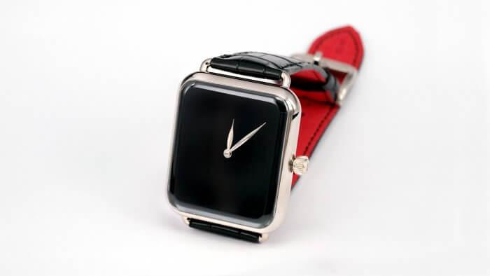 Apple Watch klón