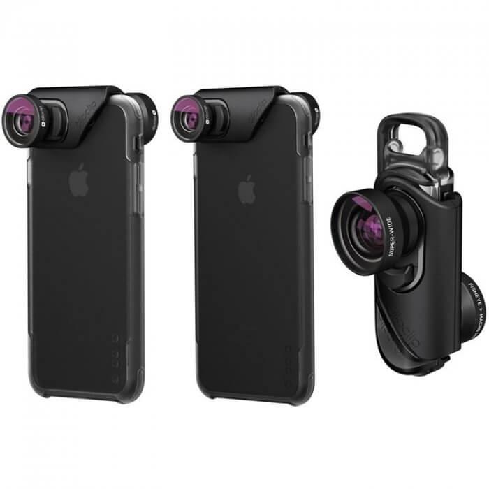 Olloclip iPhone 7-hez