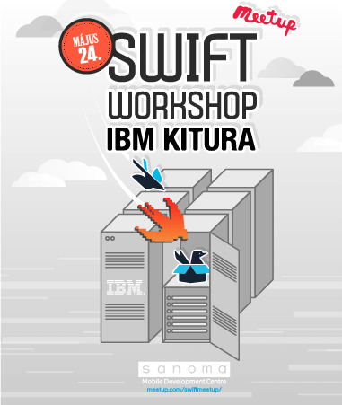 Swift workshop IBM