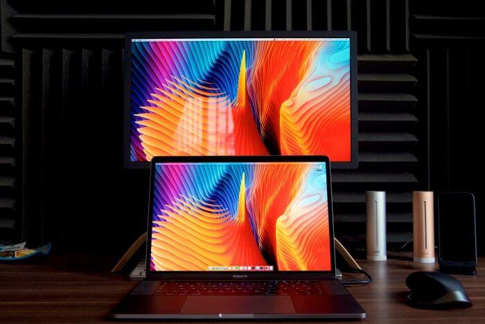 2016 és 2017 Touch Bar Retina MacBook Pro teszt