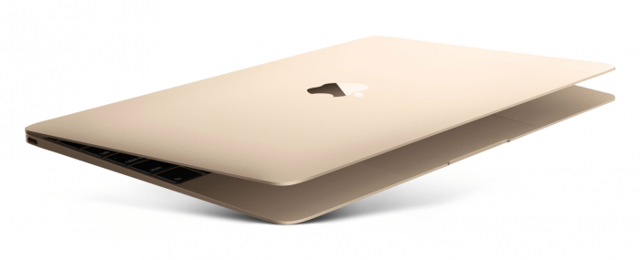 2017 Retina MacBook 12