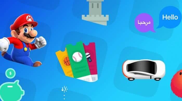 App Store letöltések