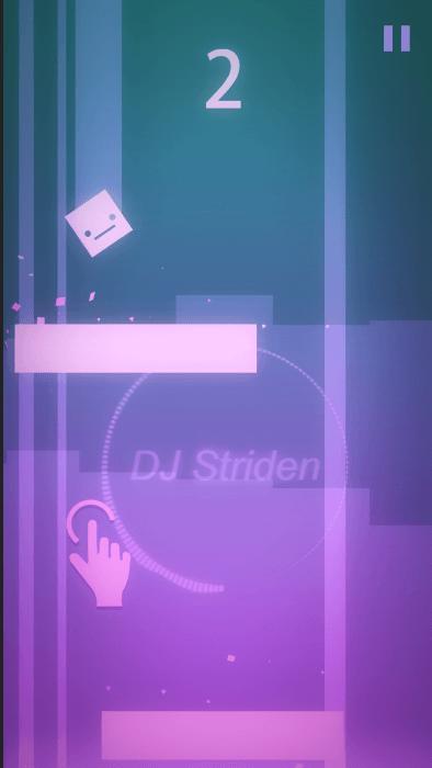 Beat Stomper a hét ingyenes alkalmazása képernyőfotó