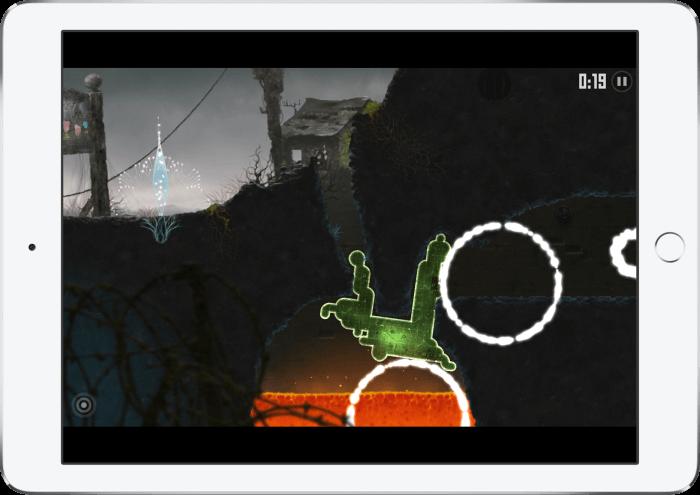 Mushroom 11 képernyőfotó