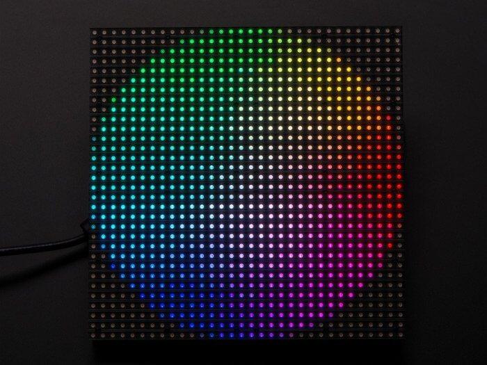 HomePod LED