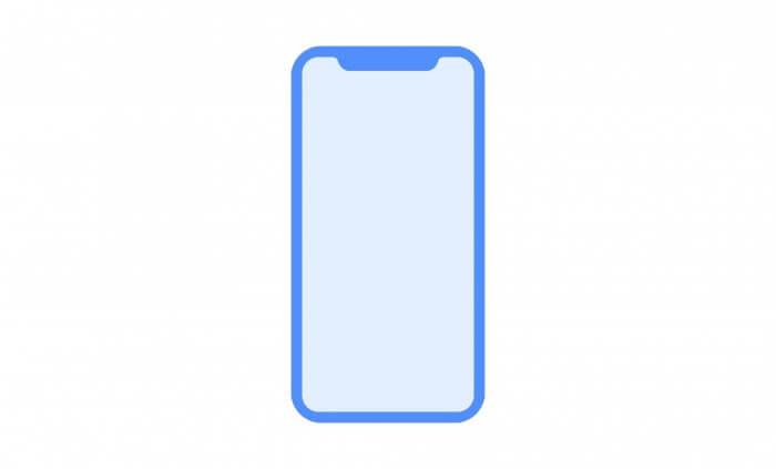 így fog kinézni az iPhone 8