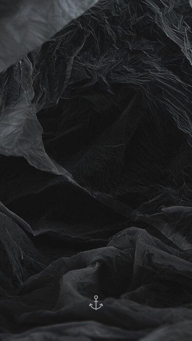 fekete iphone háttérkép