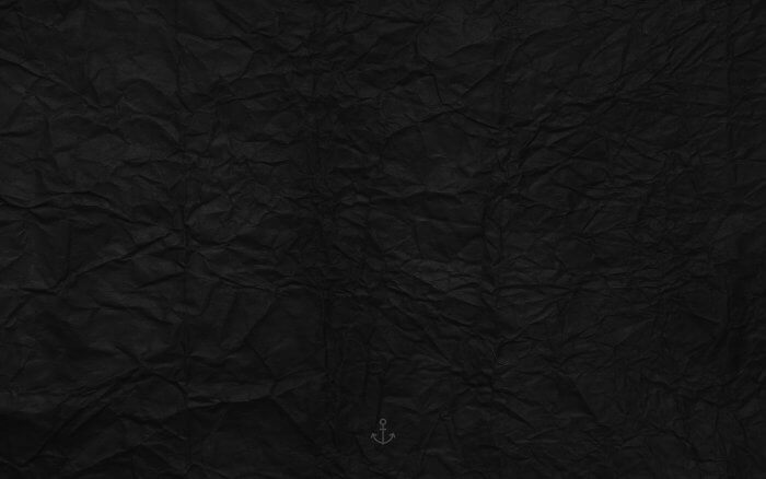fekete iPhone és iPad háttérkép