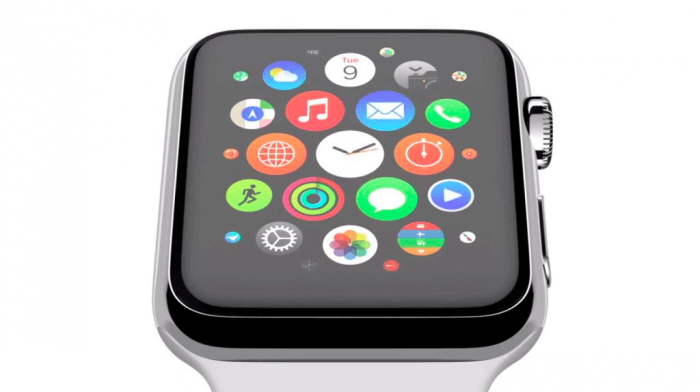 LTE Apple Watch