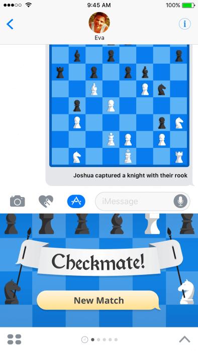 Chekckmate! képernyőfotó