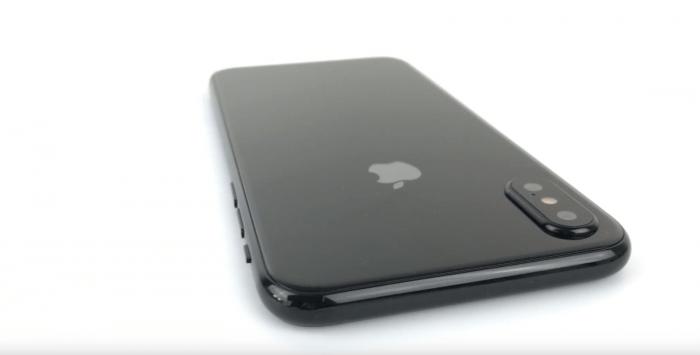 iPhone 8 4K 60FPS kamera és SmartCam avagy okos kamera funkciók