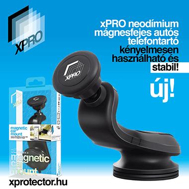 xpro üvegfólia