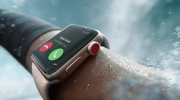 Apple Watch Series 2 vagy 3?