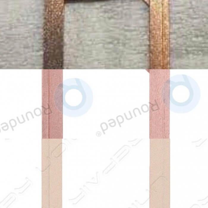 Arany iPhone SIM tálcák