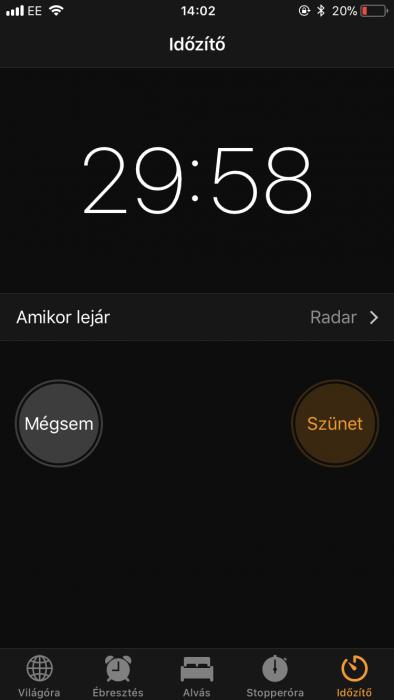 iPhone 8, 8 Plus gyorstöltés
