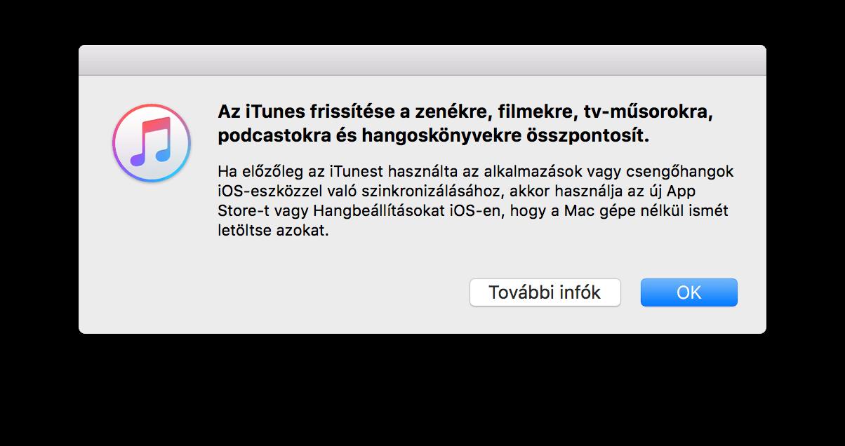 Az iTunes vagy az Apple Music kártyák egyszerű beváltása