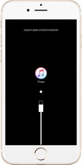 iPhone 8, 8 Plus és iPhone reset, recovery, avagy visszaállítás, DFU mód