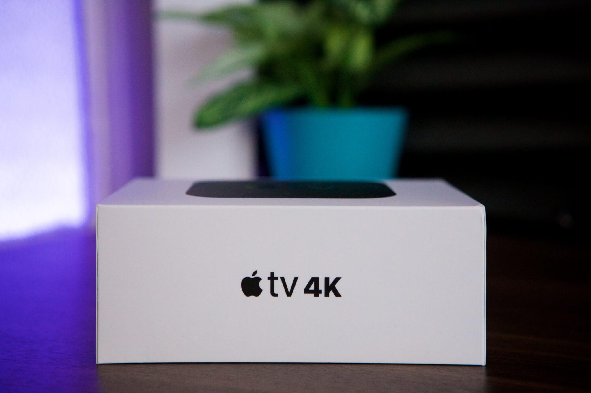Kipróbáltuk az Apple TV 4K-t – teszt, vélemény - Szifon com