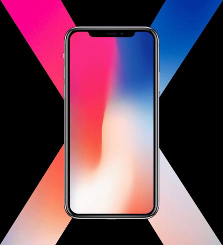 iPhone X előrendelés
