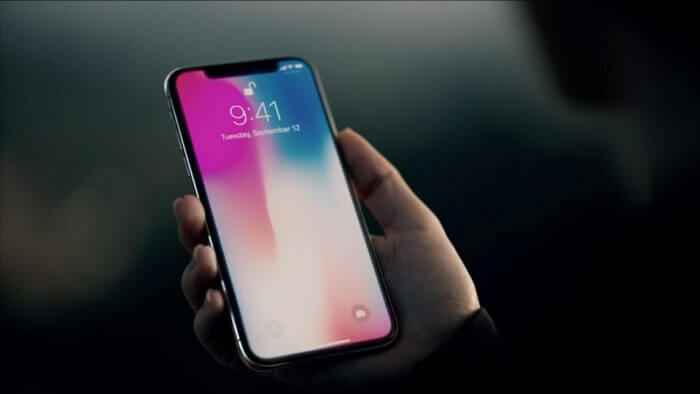 iPhone X javítása, szervize, kijelző cseréje