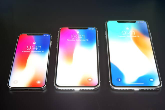 iPhone SE 2 –2018 tavasza