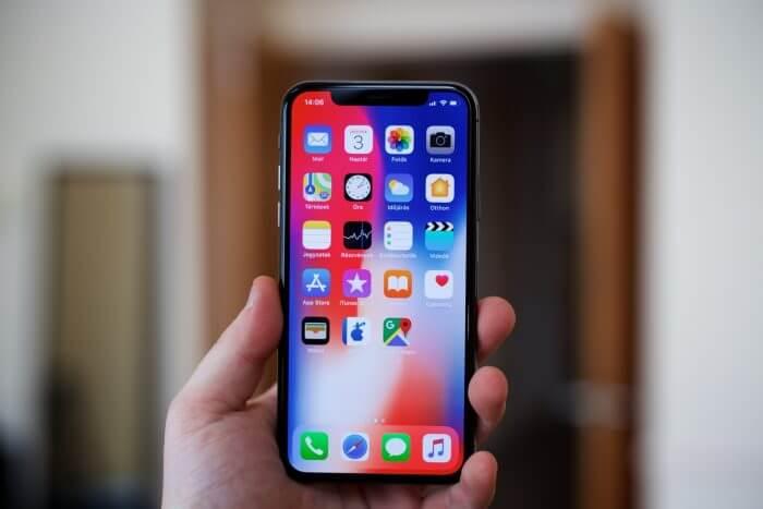 iPhone biztosítás vagy AppleCare